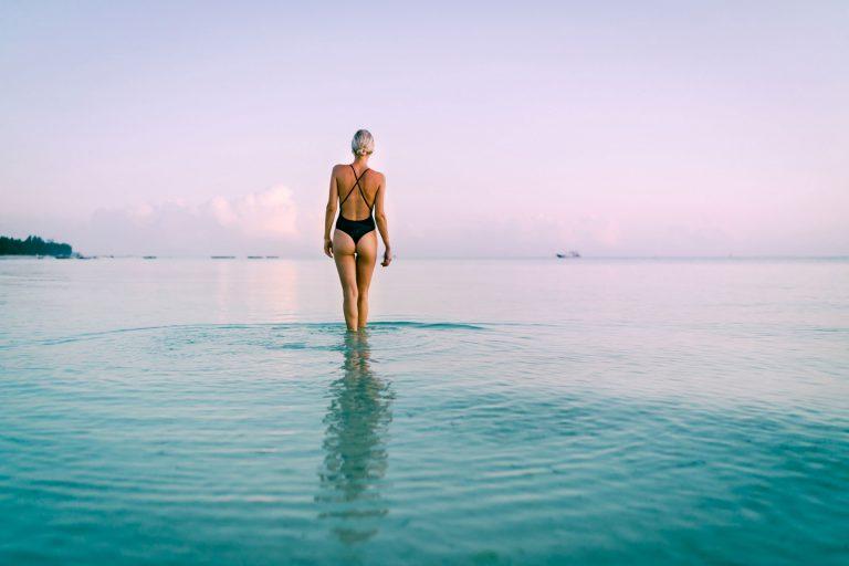 Mimi a la Mer – Zanzibar