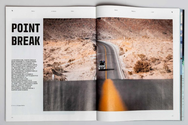 Riders Magazine